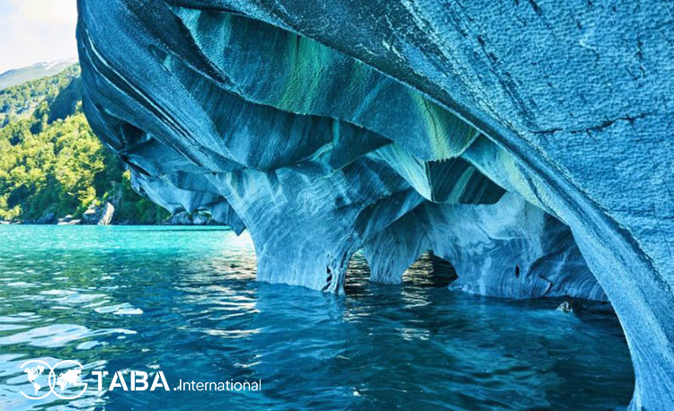 Marble-Cave